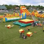 Amusement Parks/Theme Parks