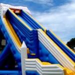 Big Air Slide
