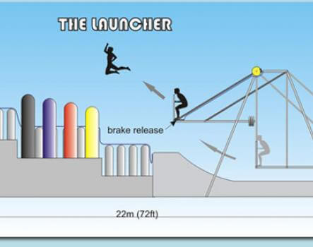 Space Launcher