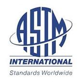 logo for ASTM