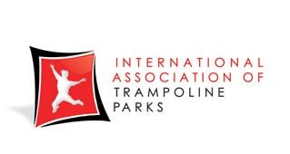 logo for the International Association of Trampoline Parks